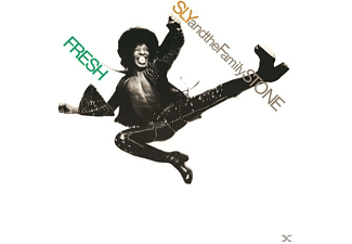 Sly & the Family Stone - Fresh - (Vinyl)