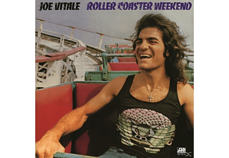 Joe Vitale - Roller Coaster Weekend - (Vinyl)