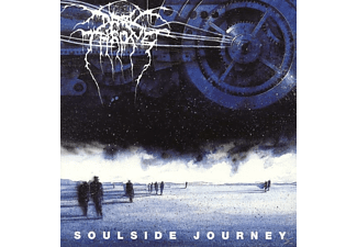 Darkthrone - Soulside Journey (180 Gr.) [Vinyl]