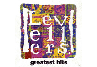 The Levellers - Greatest Hits (2cd+Dvd Set) - (CD + DVD Video)