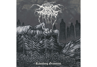 Darkthrone - Ravishing Grimness (180 Gr.) [Vinyl]