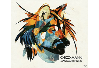 Chico Mann - Magical Thinking - (Vinyl)