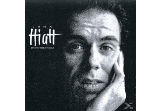 John Hiatt - Bring The Family (CD)