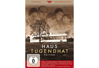HAUS TUGENDHAT EDITION [DVD]
