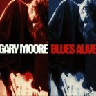 Gary Moore - Blues Alive [CD] - broschei