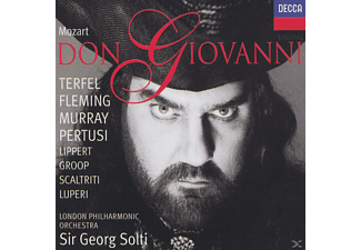 Bryn Terfel - Don Giovanni (Ga) - (CD)