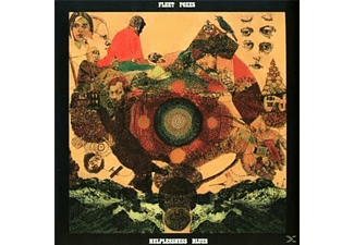 Fleet Foxes - Helplessness Blues [CD]