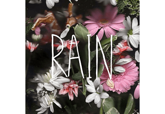 Goodtime Boys - Rain (Ltd.Coloured Vinyl) [Vinyl]