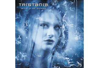 Tristania - World Of Glass - (CD)