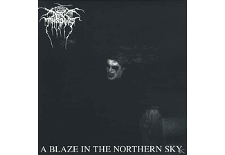 Darkthrone - A Blaze In The Northern Sky [Vinyl]