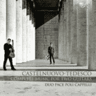 Duo Pace Poli Cappelli - Complete Music For Two Guitars [CD] jetztbilligerkaufen