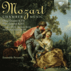Ensemble Pyramide - Chamber Music [CD] jetztbilligerkaufen