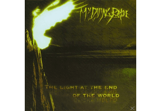 My Dying Bride - Light At The End Of The World (Limited Edition) (Vinyl LP (nagylemez))