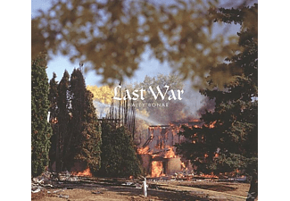 Haley Bonar - Last War [CD]