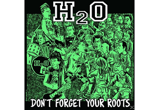 H2o - Don't Forget Your Roots - (Vinyl)