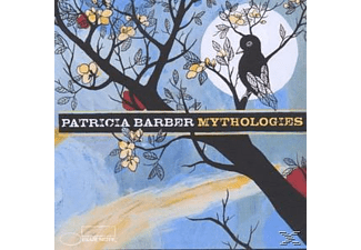Patricia Barber - Mythologies (CD)