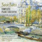 Tacchino/RTLSO/Froment - Klavierkonzerte [CD] jetztbilligerkaufen