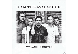 I Am The Avalanche - Avalanche United [CD]