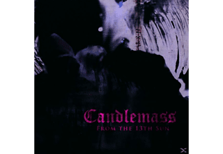 Candlemass - From The 13th Sun (Limited Edition) - (Vinyl)
