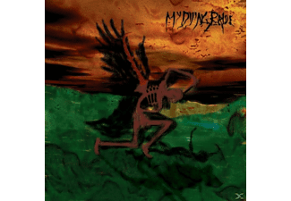 My Dying Bride - The Dreadful Hours (Limited Edition) - (Vinyl)