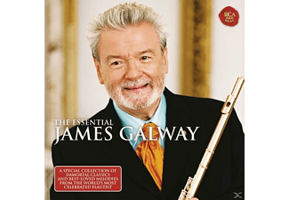 James Galway - The Essential James Galway [CD]