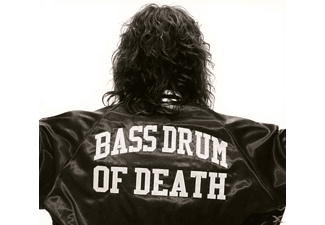 Bass Drum Of Death - Rip This [CD]