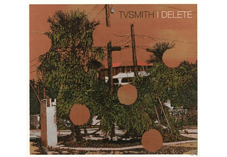 T.V. Smith - I Delete [CD]