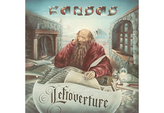 Kansas - Leftoverture - (Vinyl)