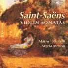 Tortorelli,Mauro/Meluso,Angela - Violin Sonatas [CD] jetztbilligerkaufen