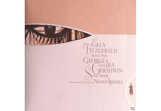 Ella Fitzgerald - Sings The Gershwin Songbook (Vme) - (CD)
