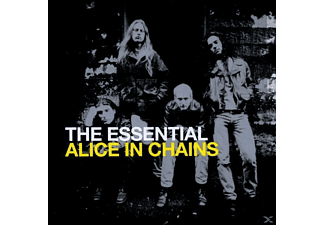 Alice in Chains - The Essential Alice In Chains - (CD)
