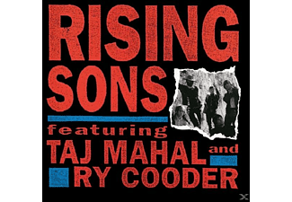 Mahal, Taj / Cooder, Ry - Rising Sons - (CD)