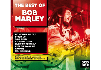 Bob Marley - The Best Of - (CD)
