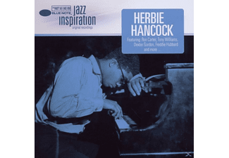 Herbie Hancock - Jazz Inspiration (CD)