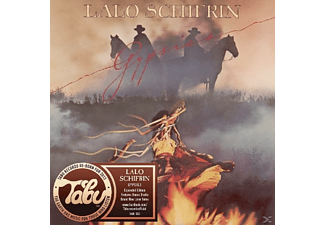 Lalo Schifrin - Gypsies [CD]