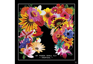 My Panda Shall Fly - Tropical - (LP + Download)
