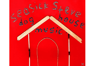 Seasick Steve - Dog House Music - (CD)
