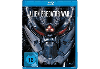 ALIEN PREDATOR WAR [Blu-ray]