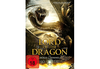 Lord of Dragon - Die Hölle am Himmel - (DVD)