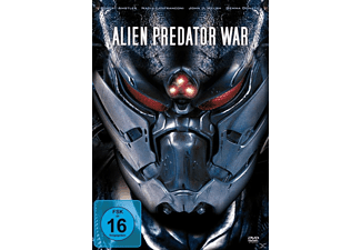 ALIEN PREDATOR WAR [DVD]