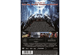 THE 25TH REICH - (DVD)