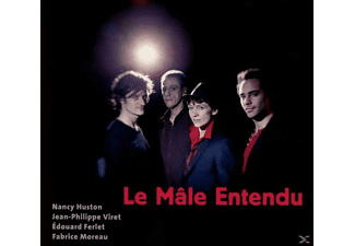 Huston, Viret, Ferlet, Huston/Viret/Ferlet/Moreau - Le Male Entendu - (CD)