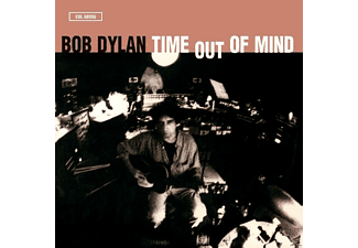 Bob Dylan - Time Out Of Mind - (Vinyl)