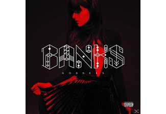 Banks - Goddess (Ltd.Edt.) - (Vinyl)