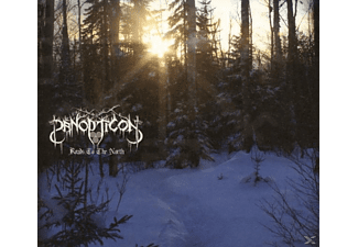 Panopticon - Roads To The North - (CD)