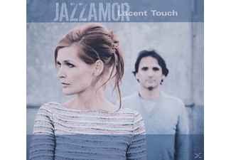 Jazzamor - Lucent Touch - (CD)
