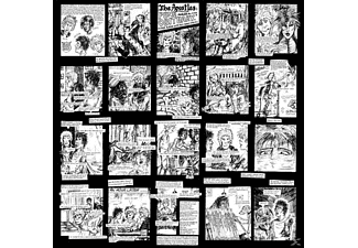 Apostles - Punk Obituary - (Vinyl)