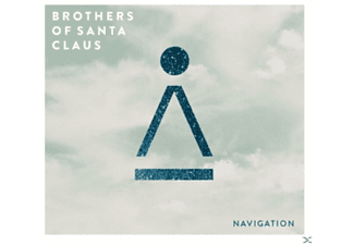 Brothers Of Santa Claus - Navigation - (CD)