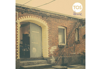 T.O.S. - Home - (CD)