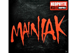 Neophyte - Mainiak Chapter 1 - (CD)
